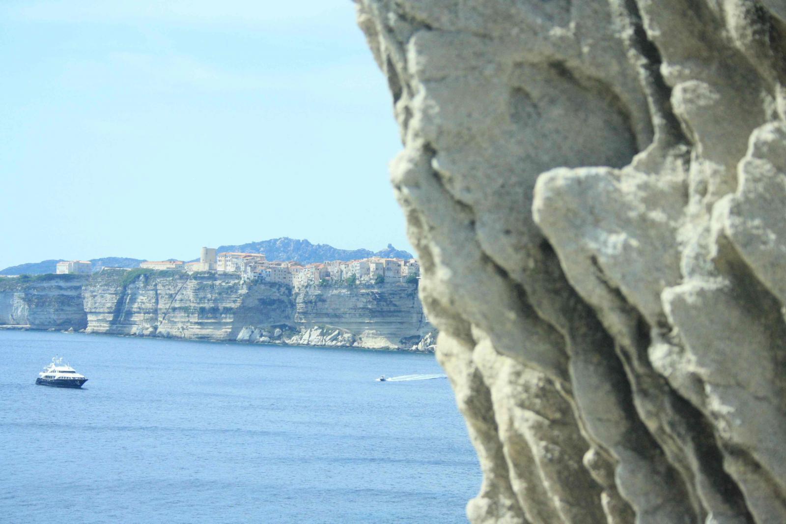Sur le sentier des falaises (1)