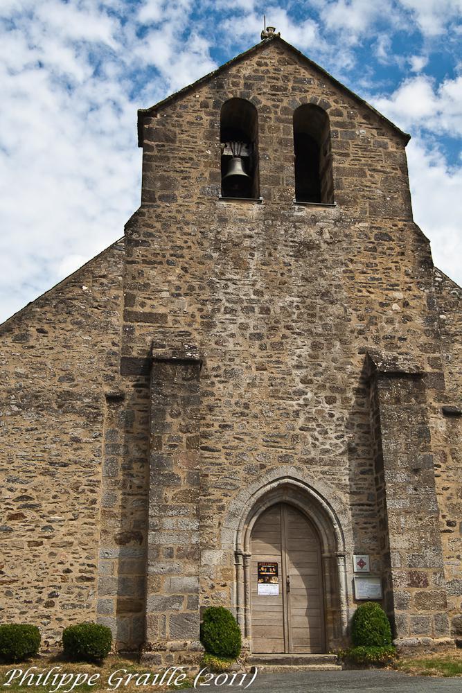 Eglise (Concèze)