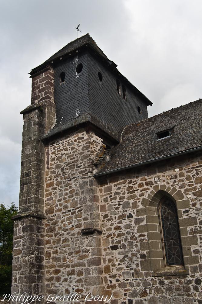 Eglise (Orgnac sur Vézère)