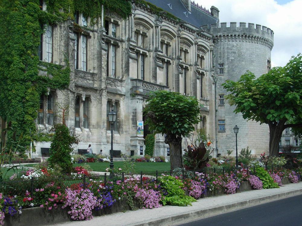 Hôtel de Ville d'Angoulême