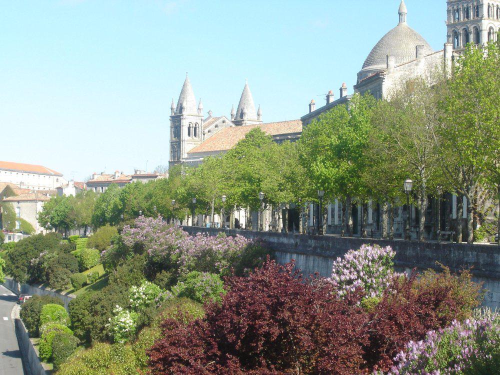 Remparts d'Angoulême