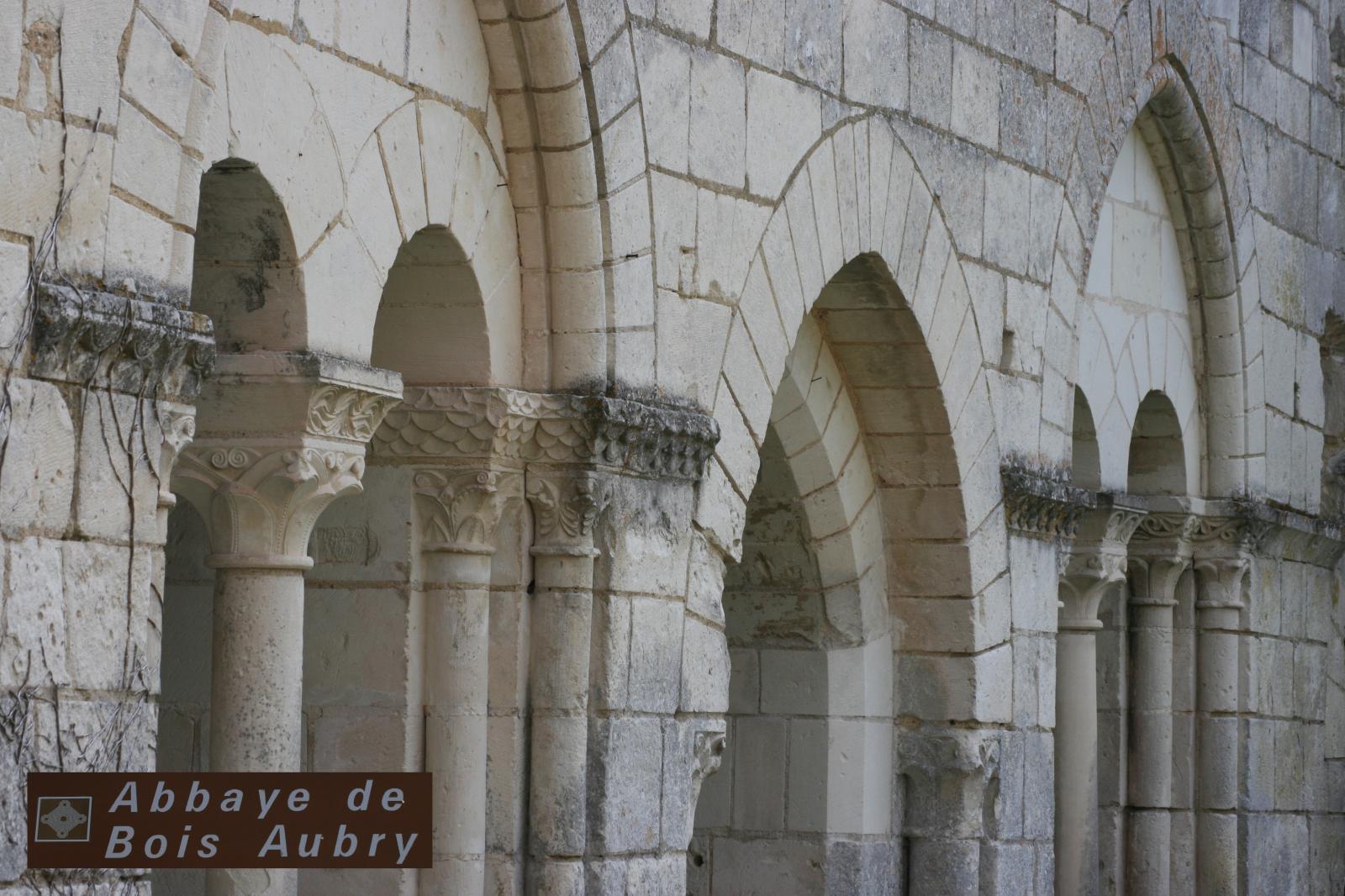 A.R.S.M.B.A., Salle capitulaire, détail